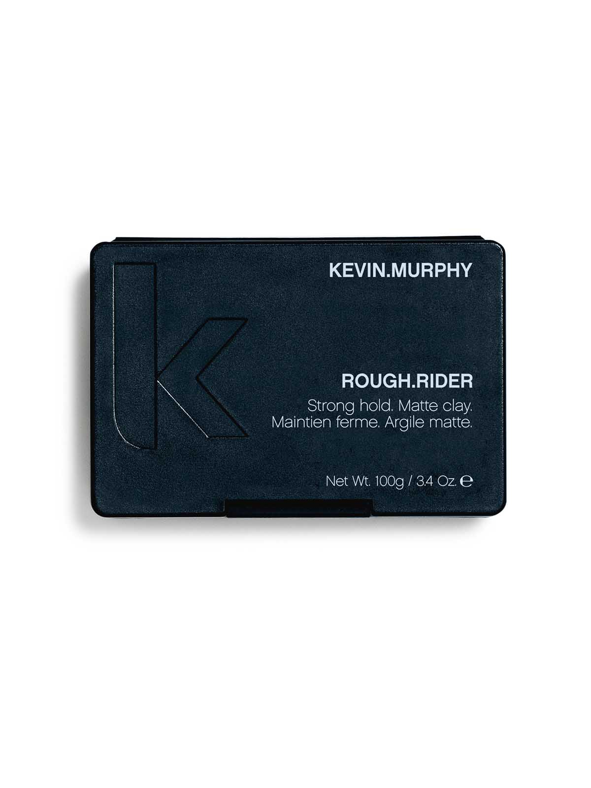 KEVIN.MURPHY ROUGH.RIDER
