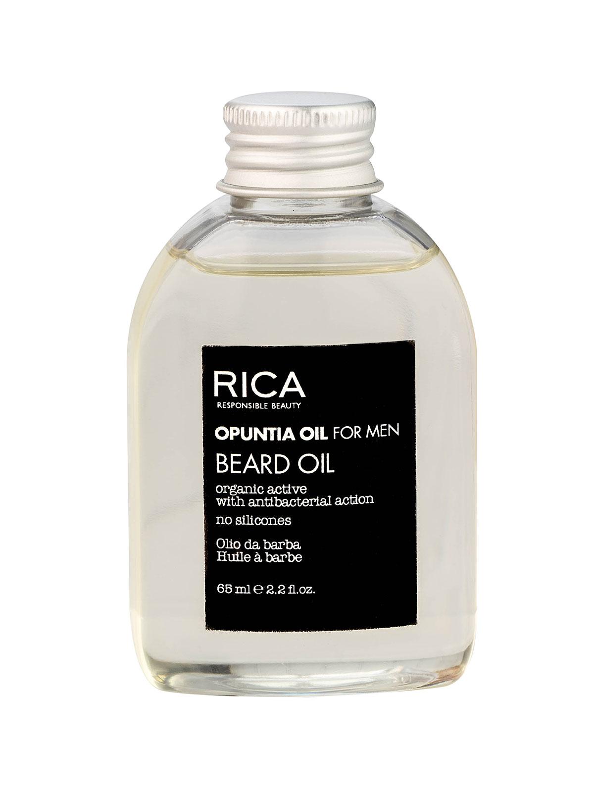 Rica Opuntia Beard Oil