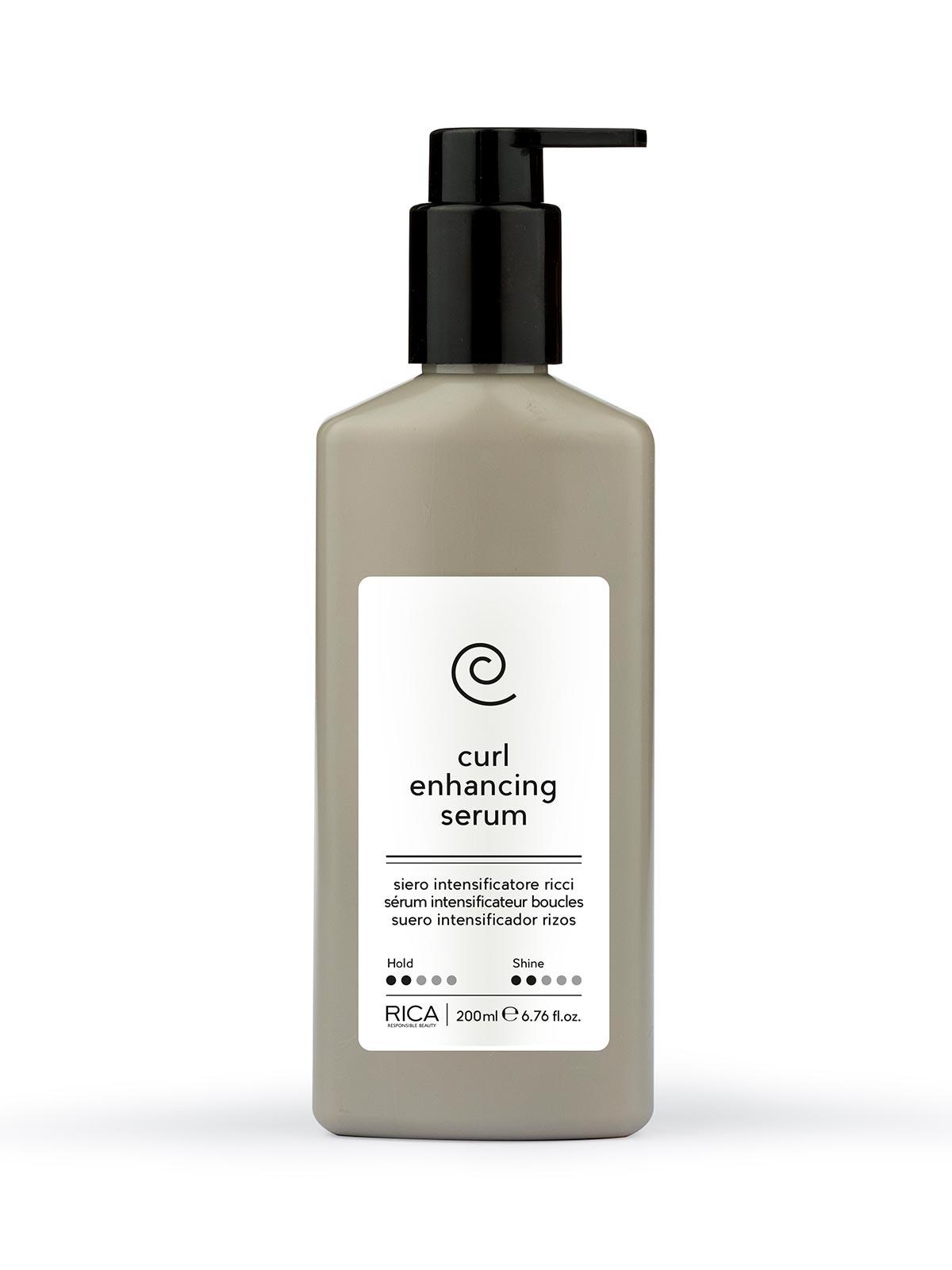 Rica Curl Enhancing Serum