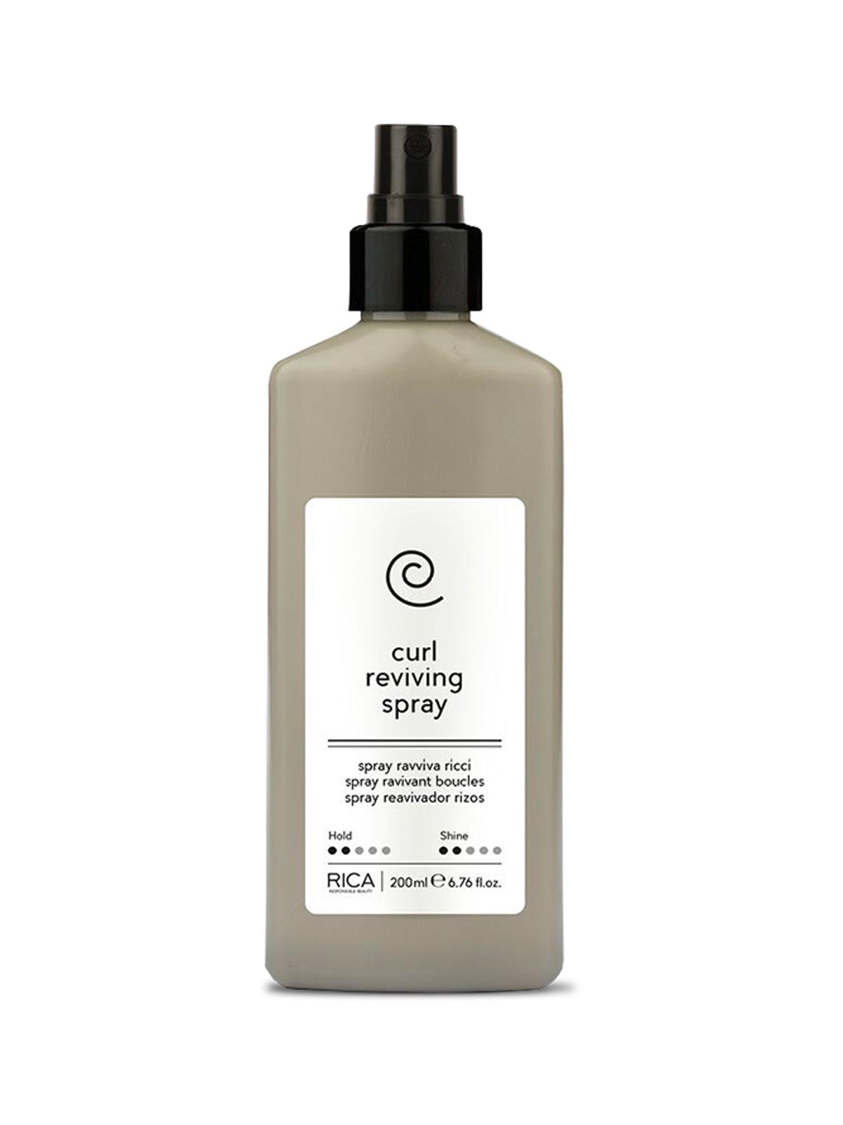 Rica Curl Reviving Spray