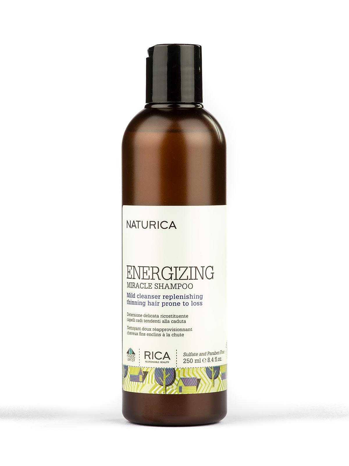 Rica Energizing Miracle Shampoo