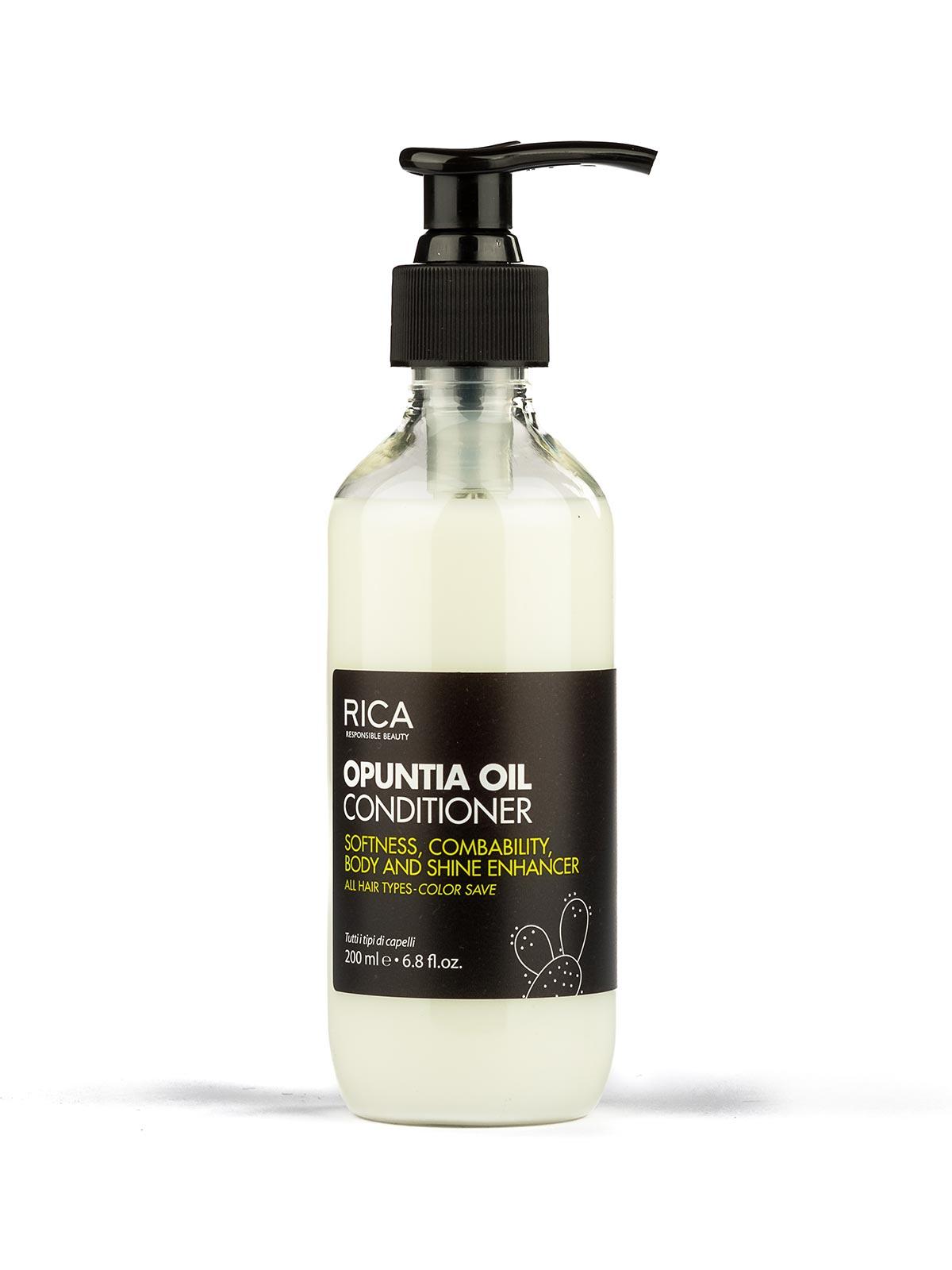 Rica Opuntia Oil Conditioner
