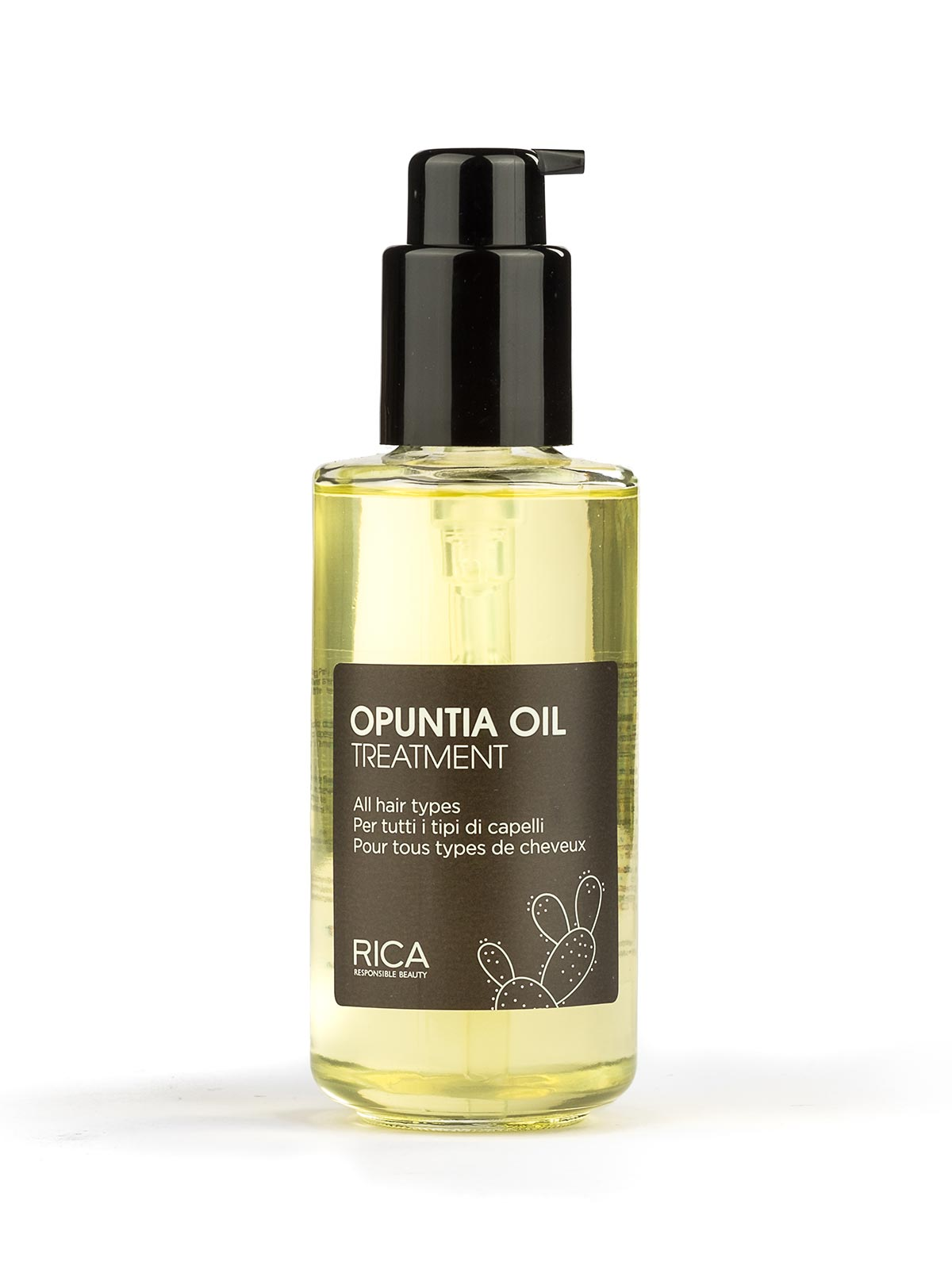 Rica Opuntia Oil Treatment