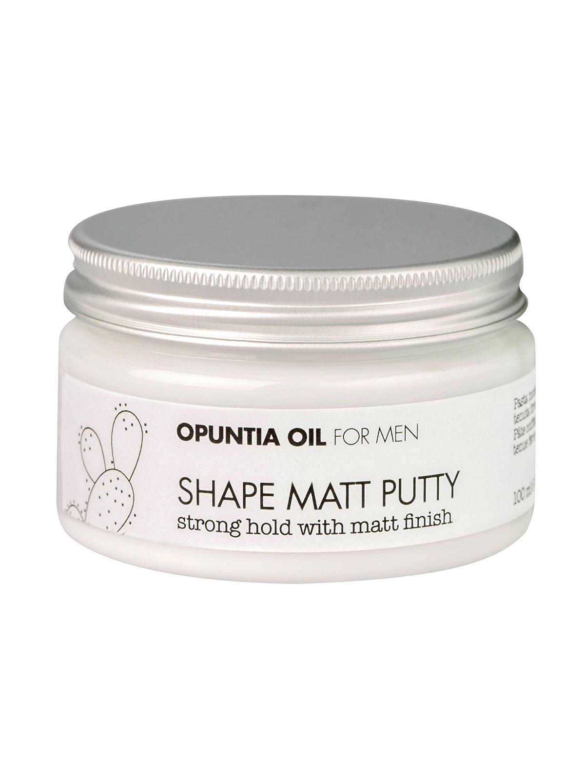 Rica Opuntia Shape Matt Putty