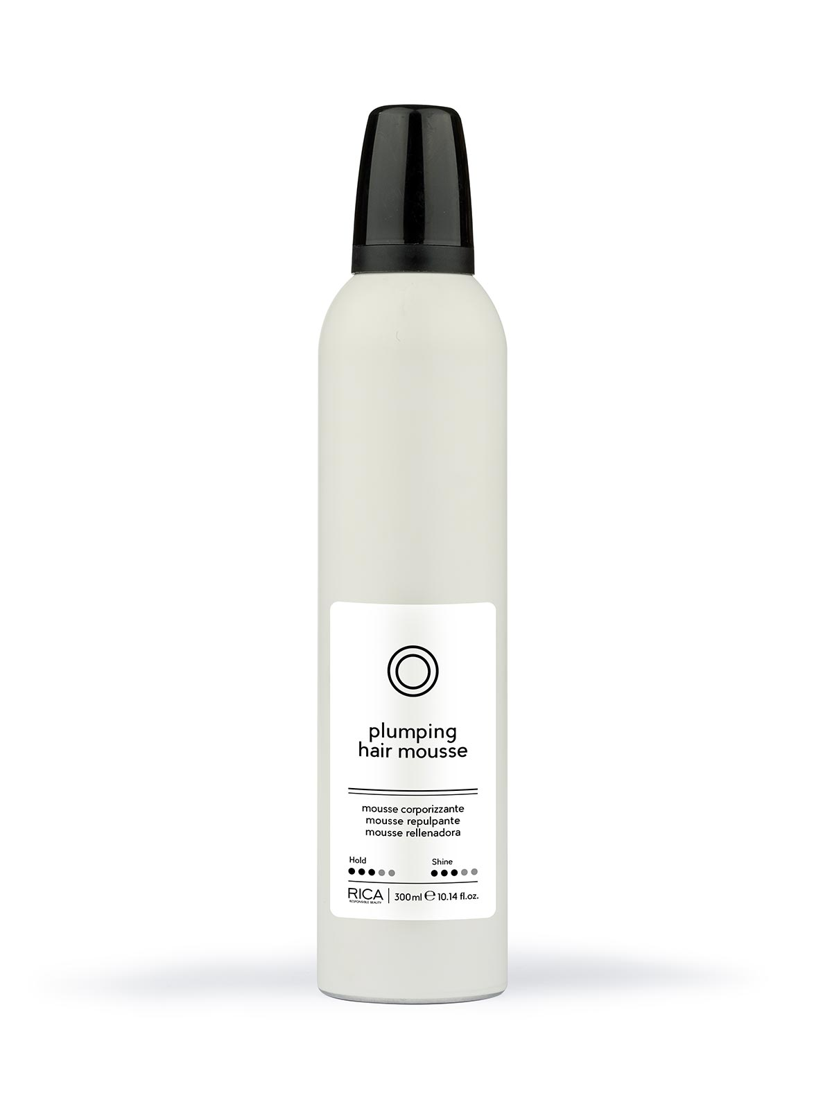 Rica Plumping Hair Mousse