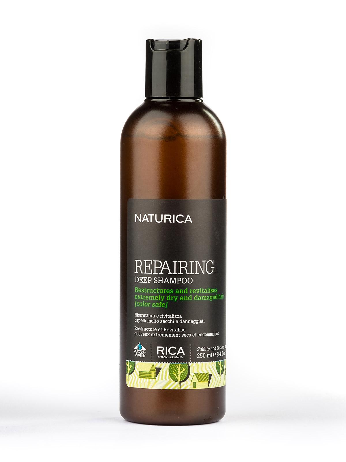 Rica Repairing Deep Shampoo