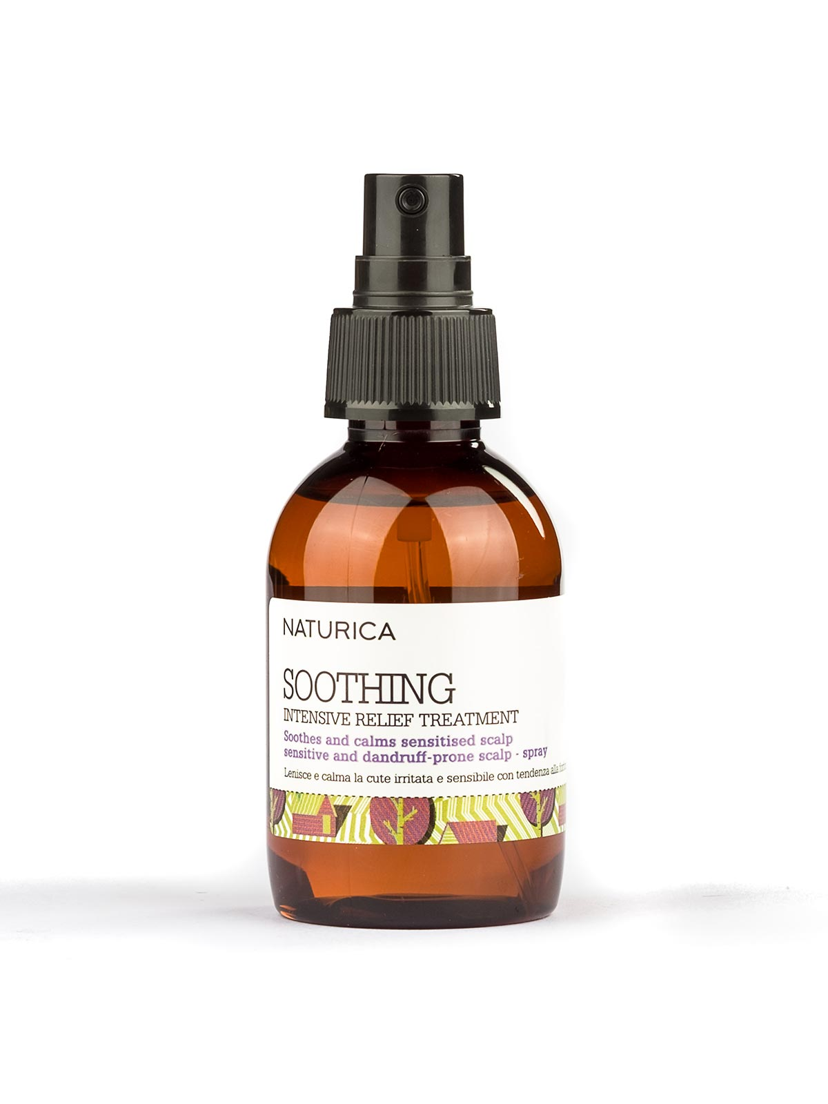 Rica Soothing Relief Treatment Spray