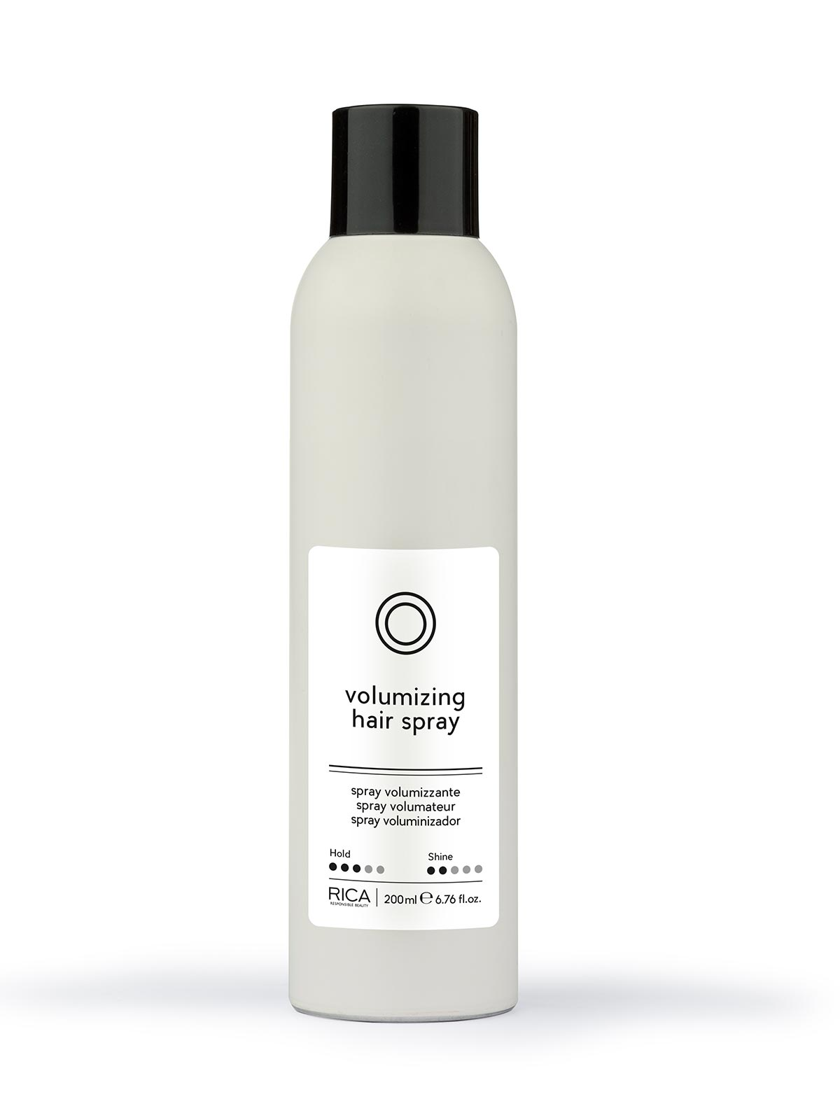 Rica Volumizing Hairspray